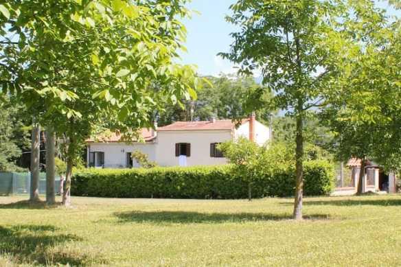 Villa Ulignano #01